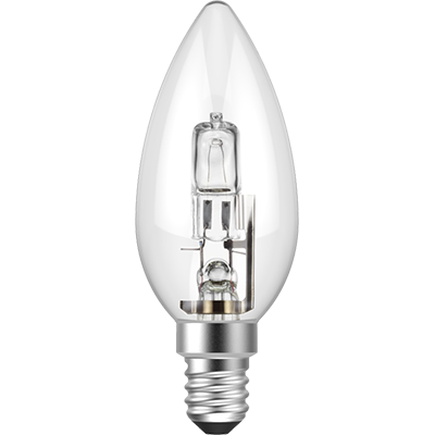 BEC HALOGEN ECONOMIC FORM? LUMÂNARE E14 28W 220V