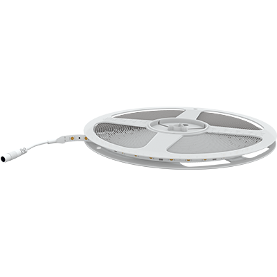 LED STRIP IP20 5MT 150 LED 12V- 36W 6400K 50000H