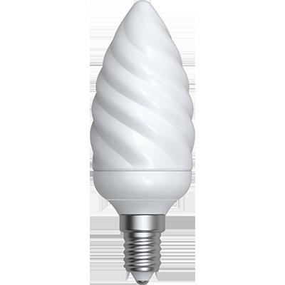 Lampade LED Twist